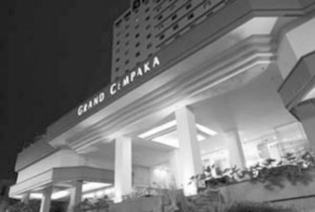 Anies Tunjuk 4 Hotel BUMD Jadi Tempat Tinggal Tenaga Medis Corona
