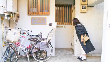 日本冷知識|在日本按完門鈴要小心!日本住家大門為何是「往外開」設計?