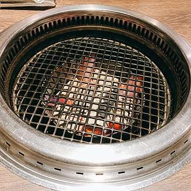 実際訪問したユーザーが直接撮影して投稿した代々木焼肉くつろぐ空間 炭火和牛 焼肉 和牛焼肉 慶 YAKINIKU KEIの写真