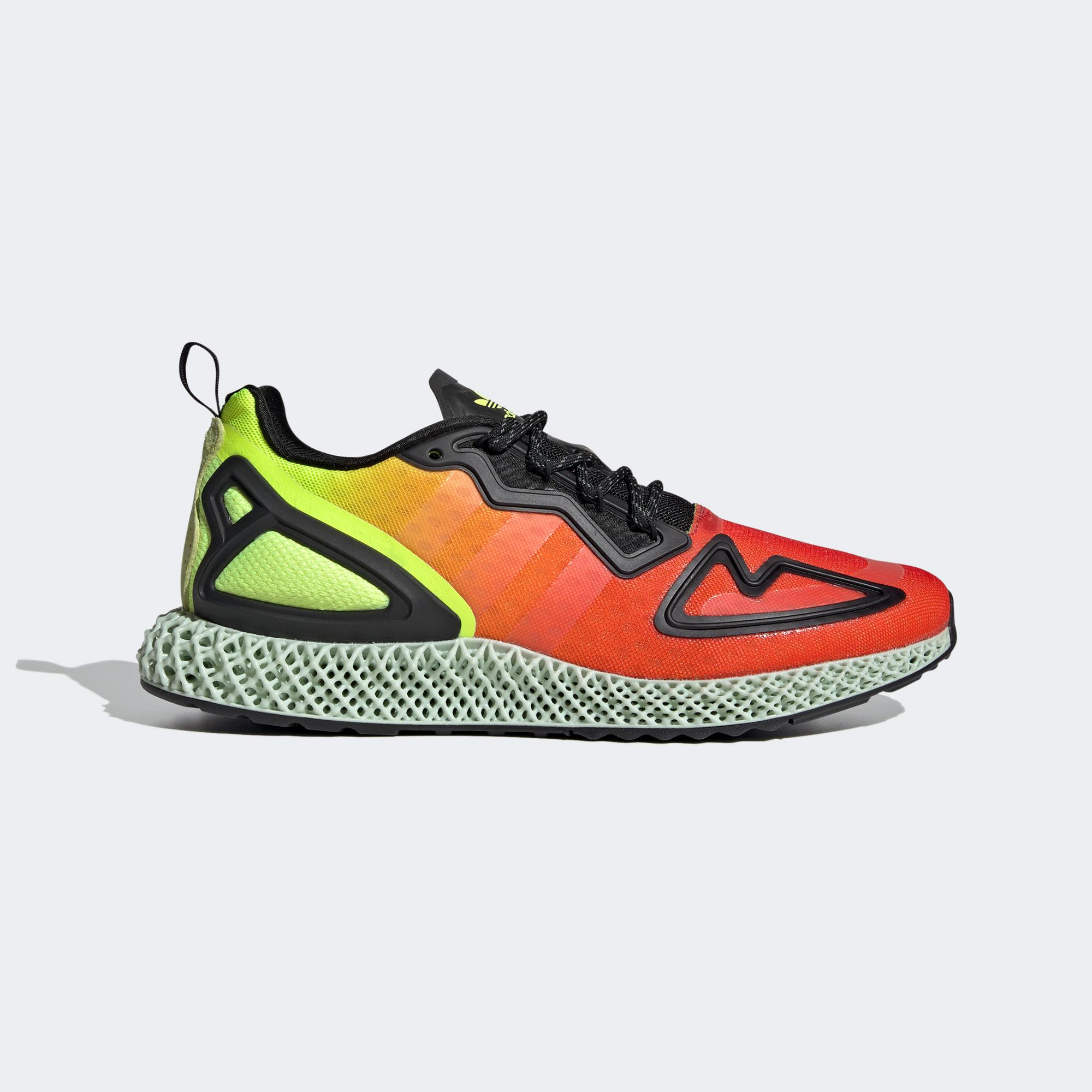ZX 2K 4D 經典鞋