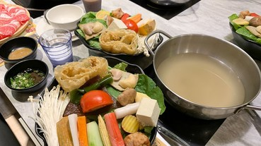 養鍋 Yang Guo 石頭涮涮鍋 台南文化店,寵物友善餐廳,海鮮食材新鮮!