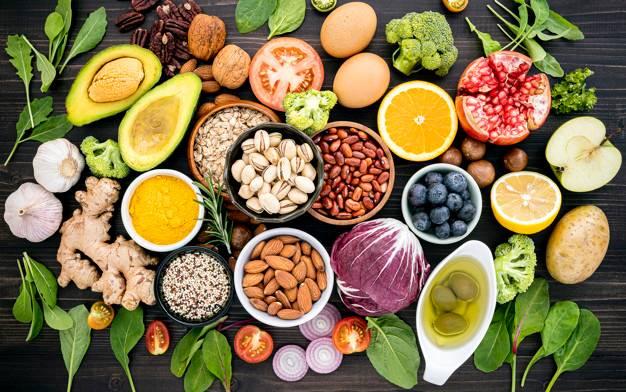 Jarang Diketahui, Ini Manfaat Vitamin F untuk Kesehatan