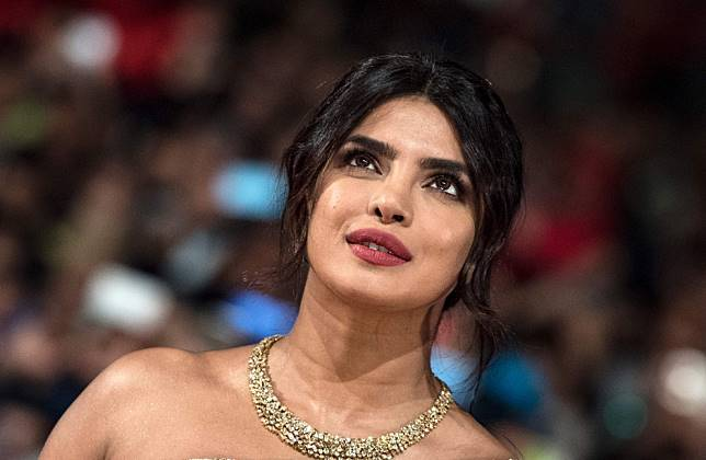 Indian actress Priyanka Chopra on her marriage to Nick Jonas, 20 years of making movies and being honoured at Marrakech Film Festival