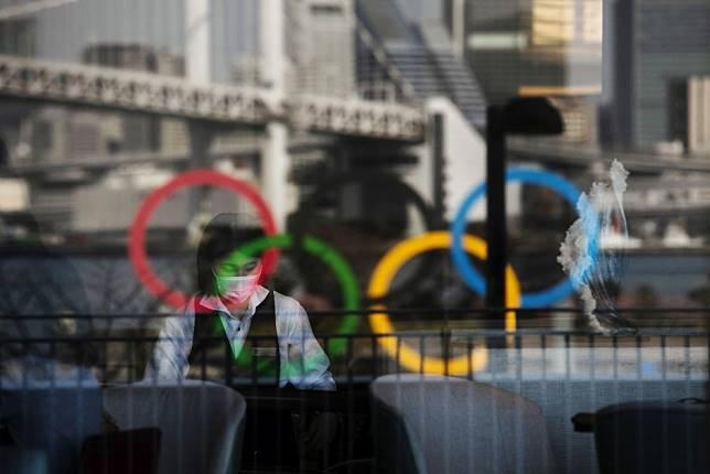Tokyo 2020: Japan's coronavirus battle still not changing Olympics plans