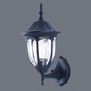 尺寸:寬 17 X 高 36 X 深 20公分 光源:E27 X 1 / 燈泡另計 材質:鋁材 / 玻璃