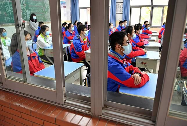 China postpones all-important gaokao university entrance exams because of coronavirus
