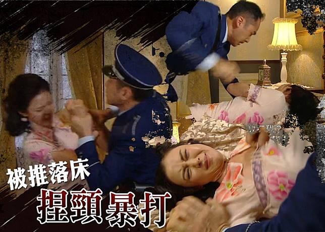 于淼喺《多功能老婆》飾演嘅最強小三,去到《大醬園》變風塵女子!