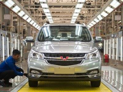 Merek Mobil Tiongkok akan Maju, Jika Produknya Berkualitas