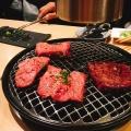 厚切り上タン/上タン塩 - 実際訪問したユーザーが直接撮影して投稿した西新宿韓国料理韓国家庭料理 焼肉 韓感の写真のメニュー情報