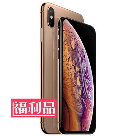 1200 萬雙鏡頭相機 6.5 吋超 Retina IP68 等級防塵與防潑抗水 型式認證號碼 : CCAI184G0080T2 iPhone Xs MAX 64G 金色