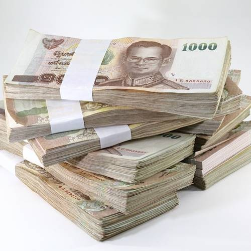 ปักษ์นี้มีเฮ! คนดวงดีจะได้จับเงินแสน ได้กอดเงินล้าน!!!!