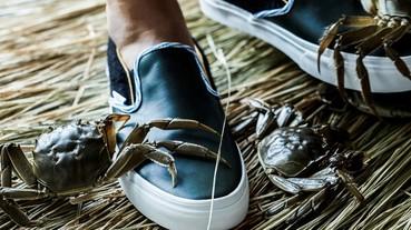Vans X 潮流鞋舖 ACU 推出上海經典聯名款系列