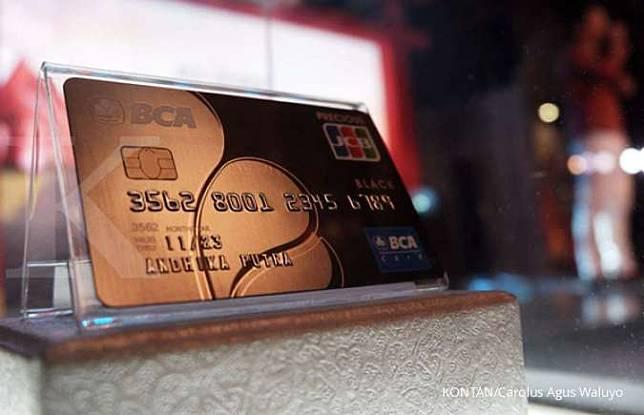 Blokir Kartu Kredit Bca Lewat Bca Mobile Cepat Dan Praktis Begini Caranya Kontan Co Id Line Today