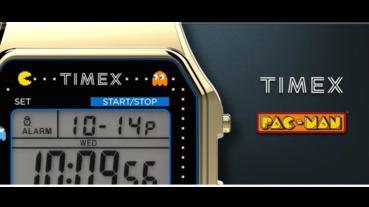 《小精靈》40周年,推出紀念手錶