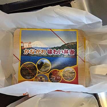 崎陽軒 小田急百貨店新宿店のundefinedに実際訪問訪問したユーザーunknownさんが新しく投稿した新着口コミの写真
