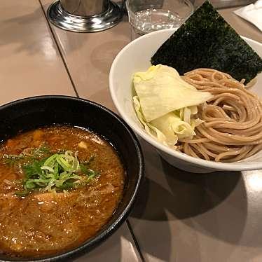 つけ麺 五ノ神製作所のundefinedに実際訪問訪問したユーザーunknownさんが新しく投稿した新着口コミの写真