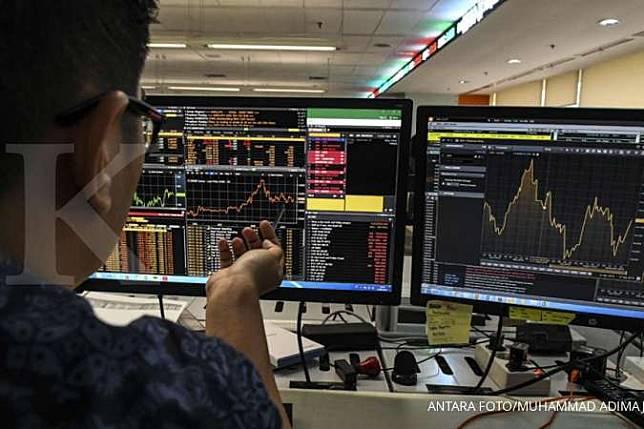 Ini Kata Analis Tentang Likuiditas Saham Usai Stock Split Kontan Co Id Line Today