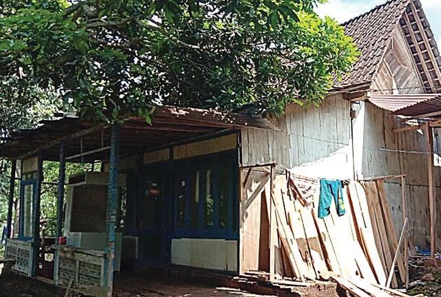 Kajegen, Tradisi Komunal Pengejawantahan Budaya Gotong Royong