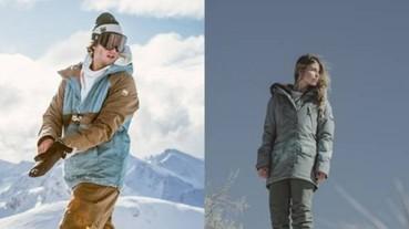 冬天滑雪不稀奇,夏天滑雪才夠潮!穿上Billabong雪衣玩出新高度!