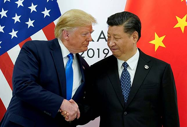 Pragmatism from both sides a positive sign in the trade war