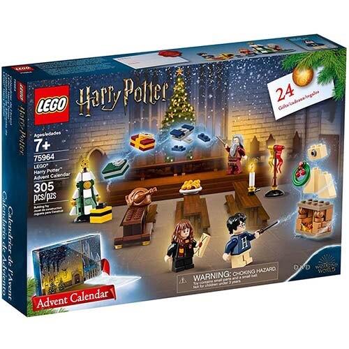 樂高LEGO 75964 Harry Potter 哈利波特 - Advent Calendar聖誕降臨曆。人氣店家東喬精品百貨商城的✦首頁有最棒的商品。快到日本NO.1的Rakuten樂天市場的安全
