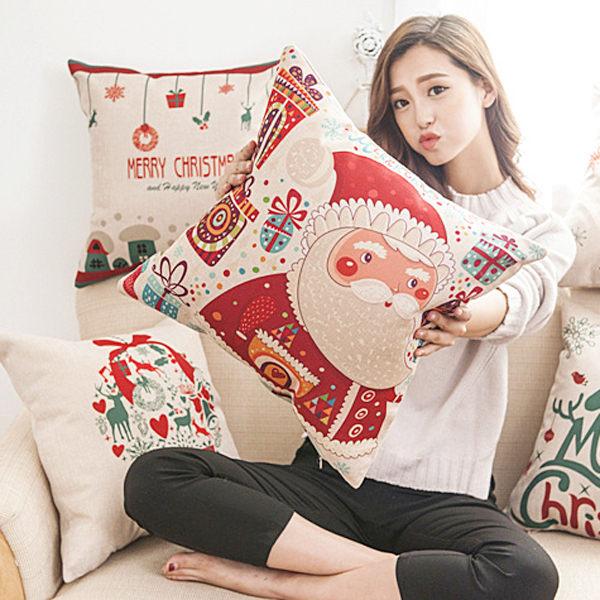 注意:只有枕頭套,沒有附枕頭喔n(交換禮物 創意)聖誕 聖誕禮物 n聖誕節交換禮物 聖誕節裝飾