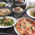 マルゲリータ - 実際訪問したユーザーが直接撮影して投稿した大久保イタリアンクッチーナカフェ オリーヴァの写真のメニュー情報