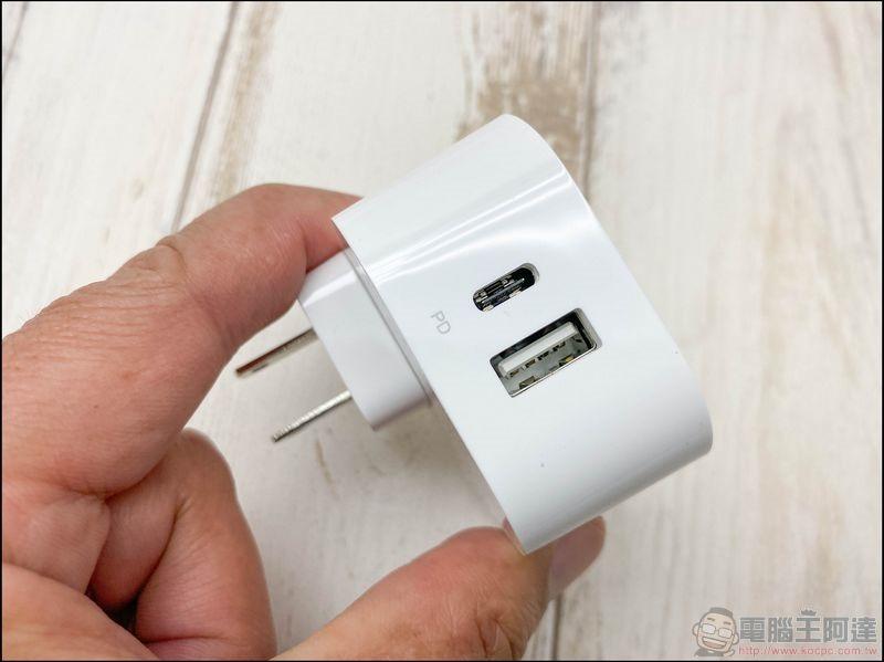 Innergie 45H USB-C Power Adapter萬用充電器 - 6