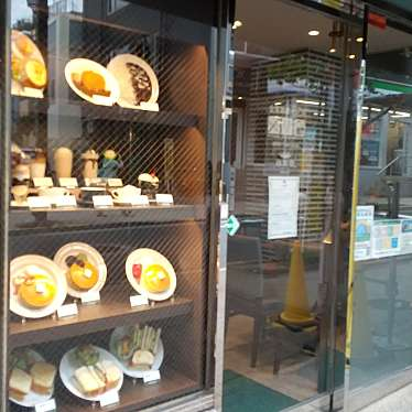 珈琲館 神楽坂店のundefinedに実際訪問訪問したユーザーunknownさんが新しく投稿した新着口コミの写真