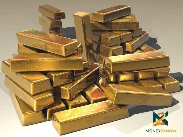 """ตุลาคม ยังไม่ใช่จังหวะซื้อ """"ทองคำ"""""""