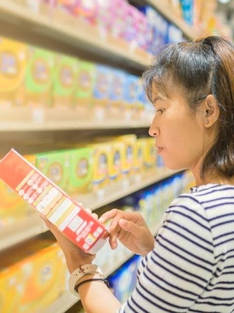 7 Langkah Cerdas Saat Pilih Makanan Sehat Untuk Keluarga