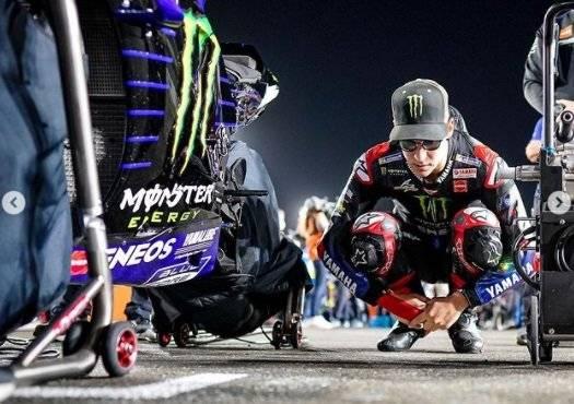 Quartararo Yakin Motor Baru Yamaha Kuat di Semua Lintasan