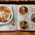 実際訪問したユーザーが直接撮影して投稿した西新宿カフェ騒豆花 新宿ミロード店の写真