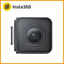 ◎可拍攝4K 廣角影像 ◎頂級防震,內置六軸陀螺儀 ◎品牌:Insta360類型:運動相機型號:Insta360ONER4K廣角獨立鏡頭(公司貨)感光片幅:1吋以下感光元件鏡頭接環:無有效像素:無實際