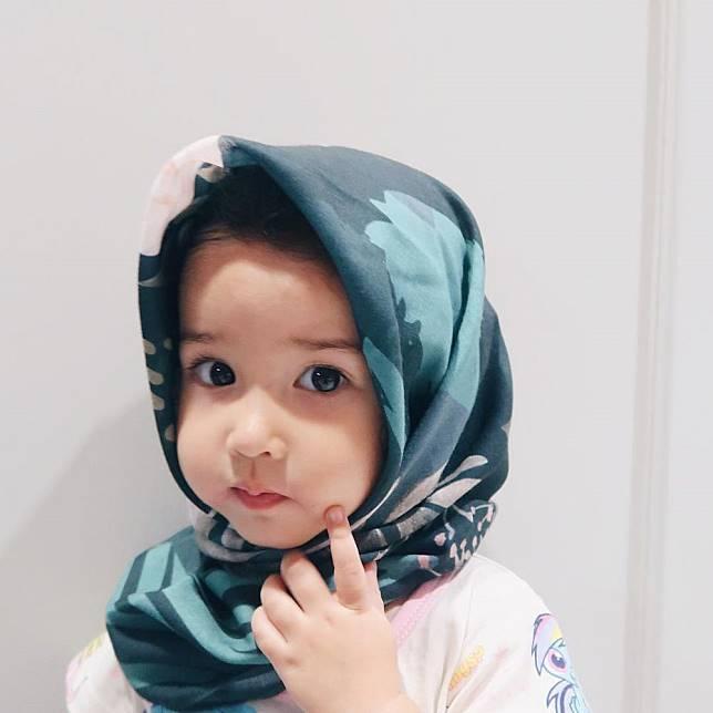 Bayi Hijab Imut Nusagates