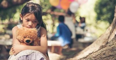 5 thời điểm tuyệt đối không la mắng trẻ vì có thể khiến bé căng thẳng, trầm cảm