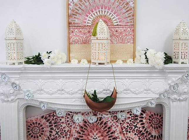 Inspirasi Dekorasi Modern Minimalis untuk Bulan Ramadhan