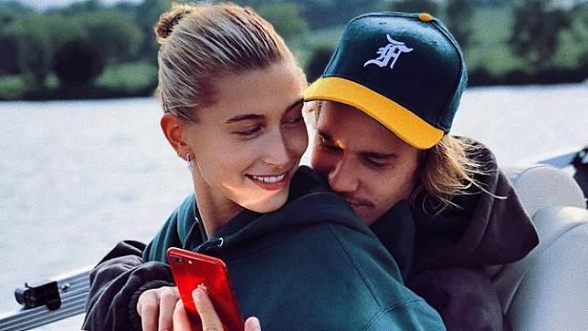 3 Fakta Pesta Pernikahan Justin Bieber dan Hailey Baldwin