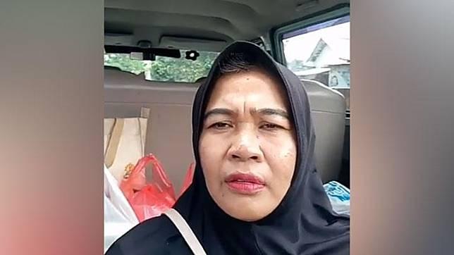 Ningsi Tinampi. instagram.com/ningsitinampi