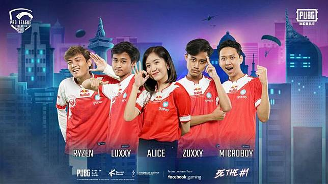 Inilah 7 Fakta Unik PMPL ID 2020 Season 1, Bigetron RA Rajanya Teamfight!