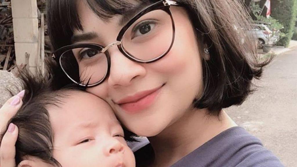 Suka Ngamuk hingga Maki-Maki Anak Vanessa Angel Diduga Alami Gangguan Kecemasan