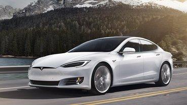 老款 Tesla 電動車不只會面臨電量衰減,充電速度也疑似被調降…