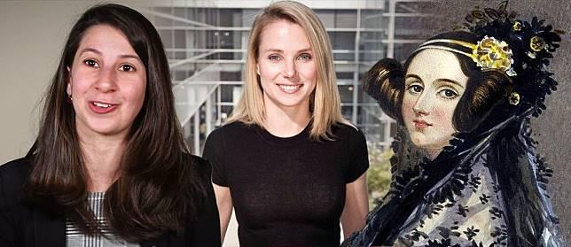 7 Wanita yang Paling Berpengaruh di Dunia Teknologi, No. 6 Cantik dan Jenius!
