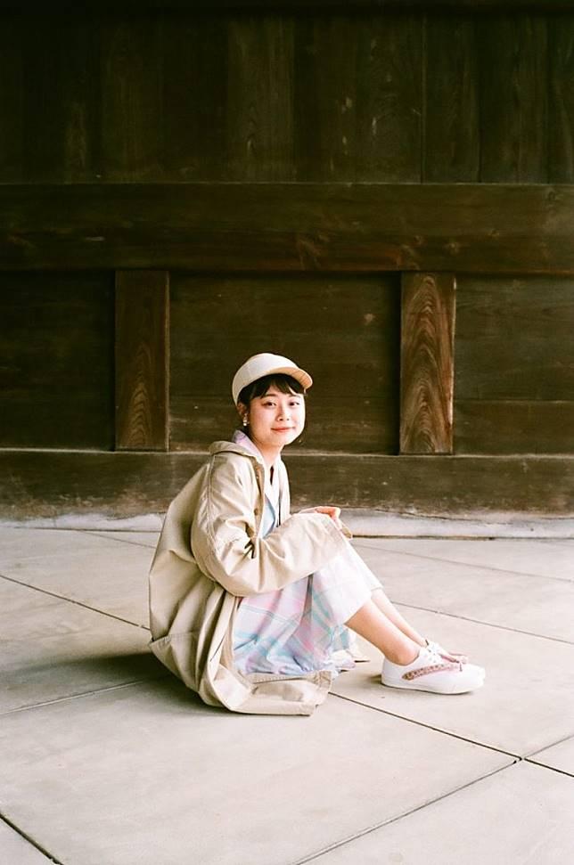 日本時裝品牌Whole Love Kyoto出嘅呢款燈籠帽,係同一間創立於江戶時代、專做燈籠嘅老店「美濃利」合作。(互聯網)