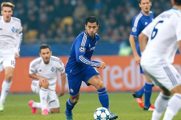 Eden Hazard Merapat ke Real Madrid, Dibandrol Rp1,8 Triliun?
