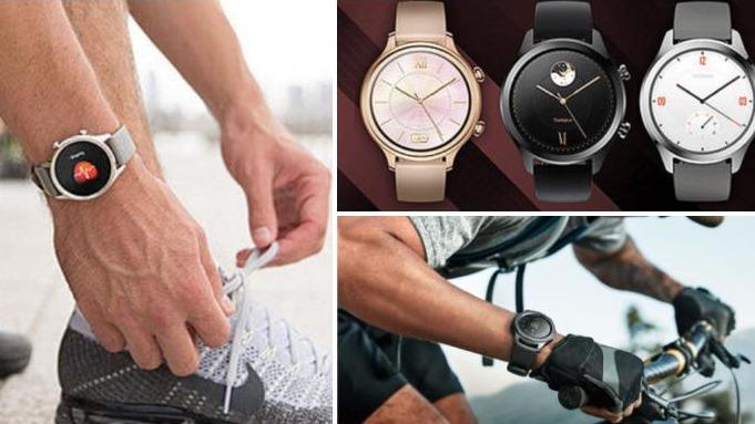 手錶除了報時還可以⋯?8 款人氣『智慧運動手錶』值得你注意!