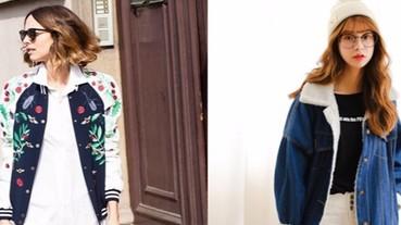 90 年代復古單品的全新魅力! 4 款經典外套打造街頭新概念穿搭