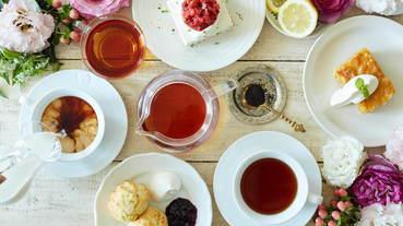 Afternoon Tea「紅茶之日」紅茶特價111日圓!還有梵谷展聯名與眾多限定商品