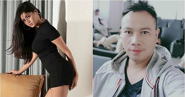 Kirim DM Instagram ke Model Cantik, Vicky Prasetyo Jadi Sorotan