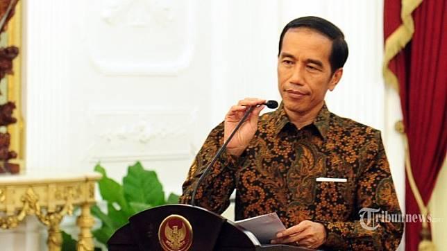 Presiden Jokowi Akan Rayakan Lebaran Tahun Ini di Bogor